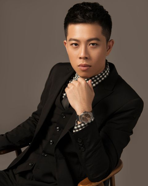 Phạm Quốc Việt, CEO Crownland